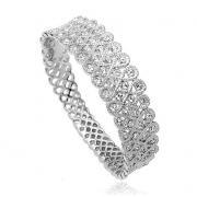 Bracelet - Swarovski crystals